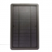Cámara de seguridad inalámbrica con panel solar. Cámara con resolución 4K Conexión 4G / Wi-Fi . Visionado en directo.