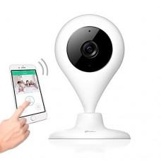 Cámara Vigilancia Inteligente Rotación 360