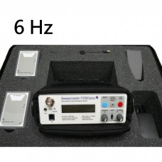 Sistema de Deteccion de Frecuencias de 6GHz