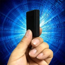 Grabadora de Voz Digital Magnética SG+ Portátil, 8 GB