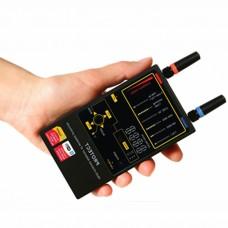 Detector de Frecuencias: WiFi , GPS , 3G y GPS. iProtect 1