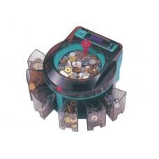 Clasificadora de Mondedas Elelctrica CC 100