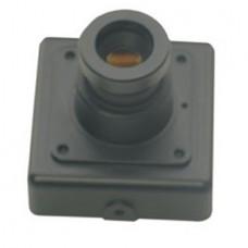 Cámara mini alta resolución óptica intercambiable