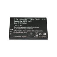 Bateria BA 4400Slim