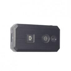 Matchbox 720P DVR con cámara 5MP