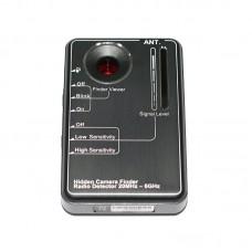 Detector RF / Detector de cámara oculta