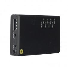 Transmisor y receptor TBR-2455