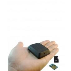 Micro GSM con Cámara Oculta; SIM; SD 3G SG+