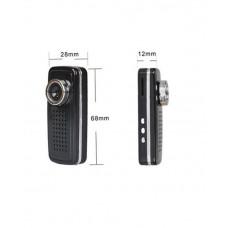 Mini Cámara oculta Wifi 1080P con Vídeograbador