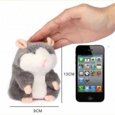 Grabadora de Voz en juguete de peluche Hamster