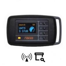 Detector de Radiofrecuencias SM- PLUS
