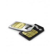 Tarjetas SIM Anónimas. Incluye teléfono y tarjeta
