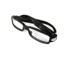 Vídeo Grabador con Cámara Oculta en Gafas