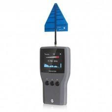 Detector de RF de banda ancha de bolsillo PRO-W10GX