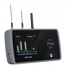 Monitor de Actividad Inalámbrica Multibanda WAM-108