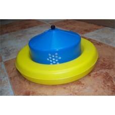 Alarma de piscinas para niños y animales