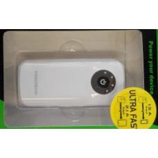Batería Extra 4400mA USB