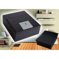 Caja Fuerte Para Suelo Electrónica