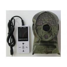 Cámara de Caza 8Mpx Mando LCD