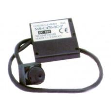 Camara Ultra Miniatura con CCD Independiente