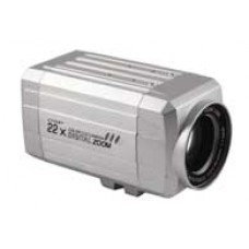 Camara de vigilancia ccd zoom 22x dia noche