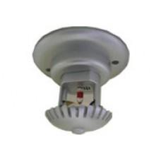 Camara de Seguridad en detector de humos bn