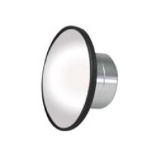Camara de Seguridad en espejo convexo