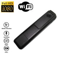 WIFI 1080P H.264 SPY PEN