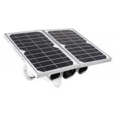 Cámara de Seguridad Solar IP