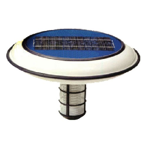 Clorotron filtro solar para piscinas for Filtro para piscina
