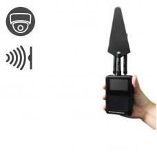 Detector de Cámaras Inalámbricas portátil SM-6194 FULL