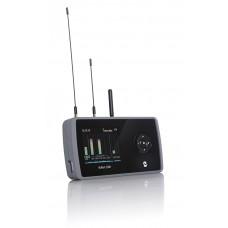 Monitor de Actividad Inalámbrica Multibanda