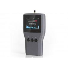 Detector de Frecuencias Profesional WGX