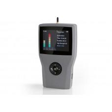 Detector de Frecuencias PRO C1050W