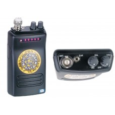 Detector para microfonos PLUS