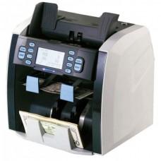 Contadora de Billetes 1+1 DP-8110