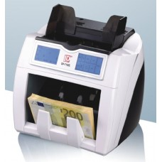 Totalizadora de Billetes con Detección