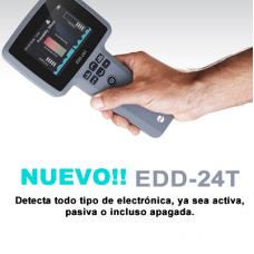 EDD-24T Detector de unión no lineal