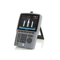 Analizador de Espectro HSA-Q1. Con un barrido de solo medio segundo. Rango de 0 a 13.4 Ghz