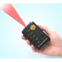 Wired / wireless RF Signal Detector / 2G_3G_4G Detector
