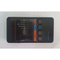 Detector de Frecuencias Micrófonos y Cámaras