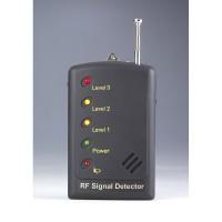 Multi use RF Bug Detector