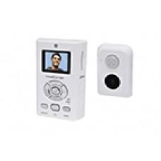 Mirilla digital con videograbador