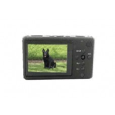 Grabador digital de video y audio