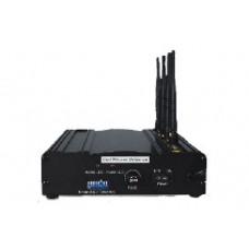 Detector de Frecuencias de Telefonia Movil