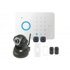 Kit de Alarma Doméstica V5G APX