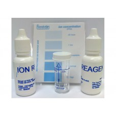 Kit para Test Ionización Clorotron