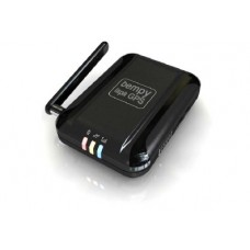 Localizador GPS Bempy Funcion GSM/GPRS