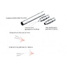 Lapiz Magnetico extraccion particulas