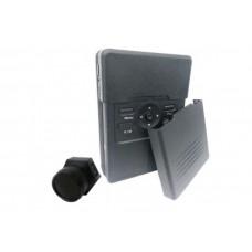 Cámara de Seguridad con Grabador PV-BX12